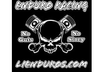 LI Enduro's Apparel